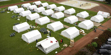 Asyl: Länder bieten weitere Unterkünfte an