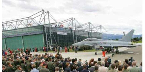 Flugplatz kostet 160 statt 47 Mio. Euro
