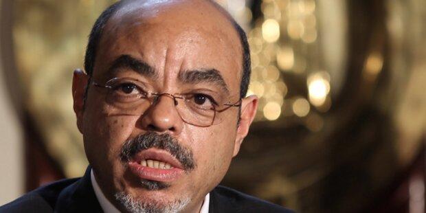Äthiopien: Premier Zenawi ist tot