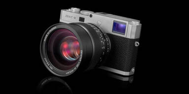 Zenit feiert dank Leica ein Comeback