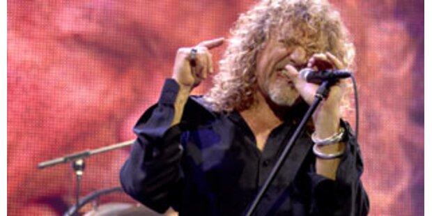Led-Zeppelin-Tour soll 18 Monate dauern