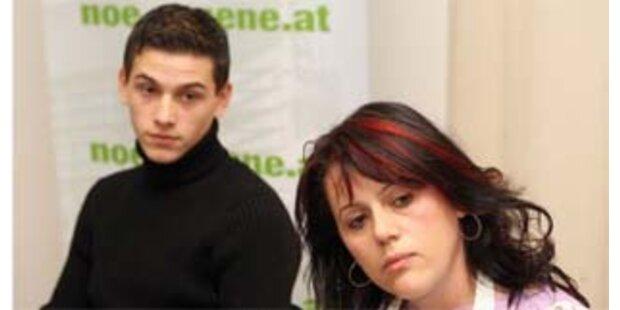 Kosovarische Familie nach Flucht wieder aufgetaucht