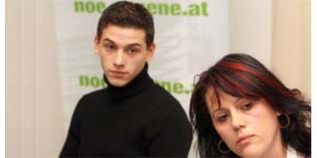 Familie Zeqaj soll bleiben dürfen - unbescholten