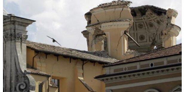 Österreicher urlauben in Erdbebenregion