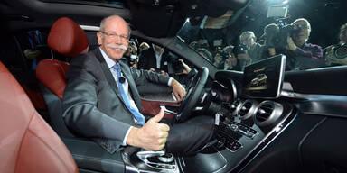 Daimler will stärker mit Renault kooperieren