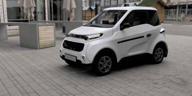 Russisches E-Auto kostet nur 6.400 Euro