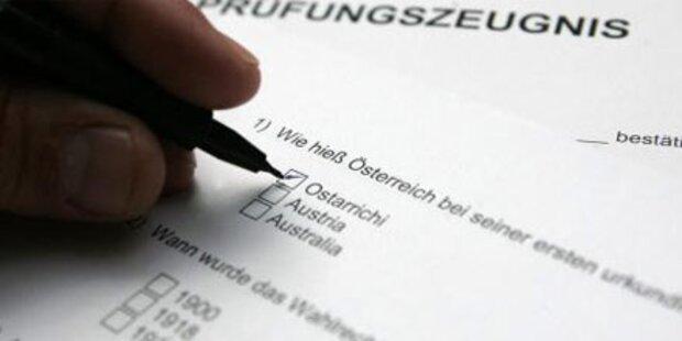 Ausländerquote in Österreich gestiegen