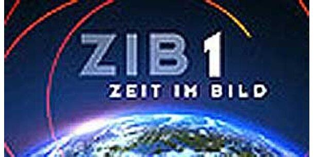 """""""ZiB"""" vor """"Bundesland heute"""" und """"Opernball"""""""