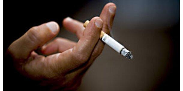 Sport verringert Verlangen nach Zigaretten