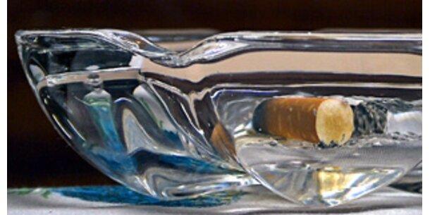 Endlich Nichtraucher: So halten Sie durch!