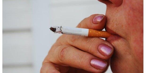 Rauchen macht Kinder kriminell
