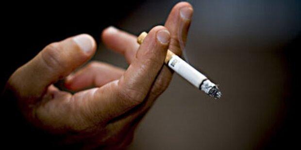 Griechenland hebt Rauchverbot auf