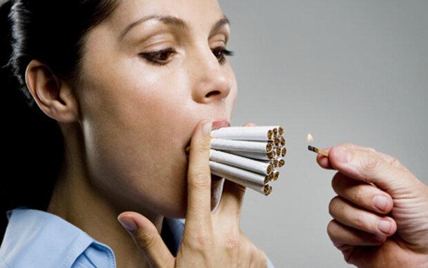 Frauen erkranken schneller an Raucherlunge