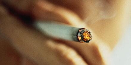 Mit jeder Zigarette steigt Herzinfarkt-Risiko
