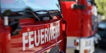 Küche bei Brand enorm beschädigt: Hund starb bei Feuer-Drama in Innsbrucker Wohnung