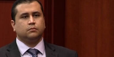 USA: Empörung nach Zimmerman-Freispruch