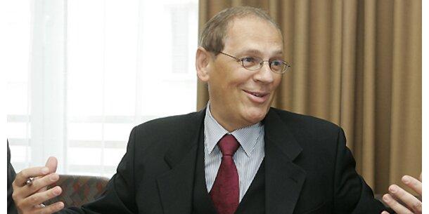 ÖBB schließt Vergleich mit Zimmermann