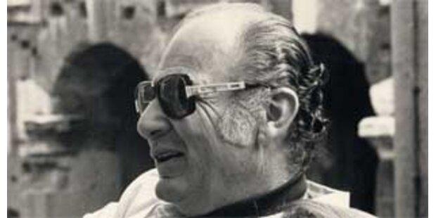 Oscar-Preisträger Peter Zinner 88-jährig gestorben