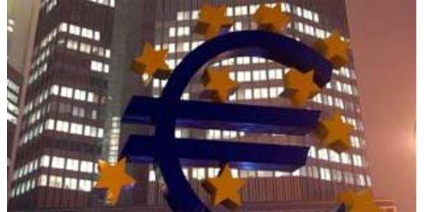 Teure Kredite bremsen Wirtschafts-Wachstum