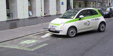 Aus für Zipcar in Österreich (carsharing.at)