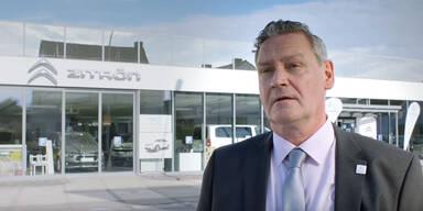 """Citroën benennt sich in """"Zitrön"""" um"""
