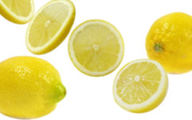 Zitrone ist ein echtes Multitalent