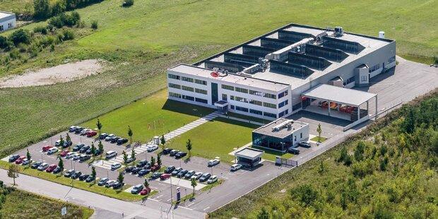 LG kauft ZKW um 1,1 Milliarden Euro
