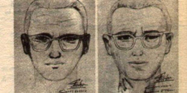 Legendärer Zodiac-Killer entlarvt