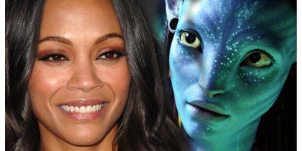 Avatar-Star wird neues Avon-Gesicht