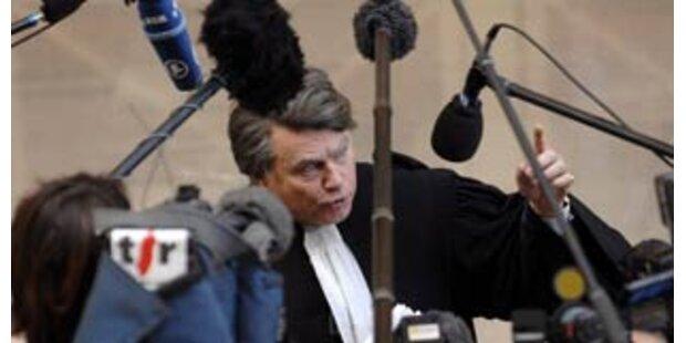 Acht Jahre Haftstrafe für Arche-de-Zoé-Mitglieder