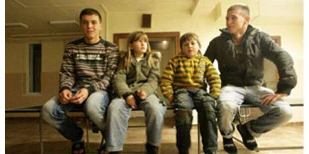 Zwei Zogaj-Brüder wieder im Kosovo