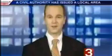 Zombie-Warnung bei gehacktem TV-Sender