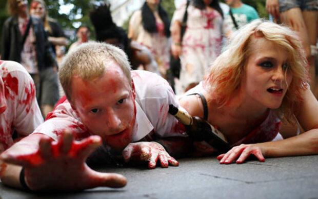Das ist die neue Zombie-Droge