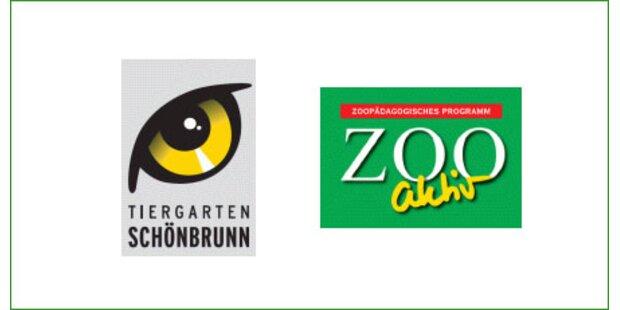 Neuer Service vom Tiergarten Schönbrunn