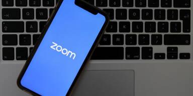 Zoom schwächelt trotz Umsatzrekord