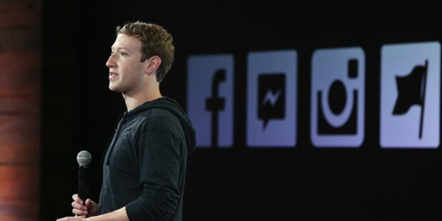 Facebook wird heute 10 Jahre alt