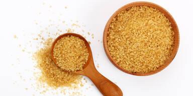 Ist brauner Zucker wirklich gesünder?