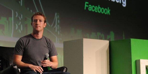 WhatsApp-Gegner stößt Facebook vom Thron