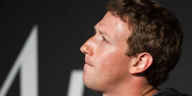 Zuckerberg drückt sich vor Ausschuss