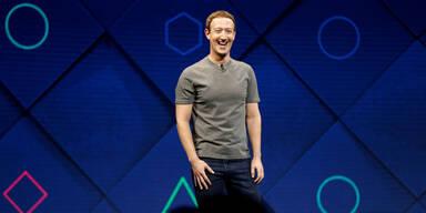 Zuckerberg will vor US-Kongress treten