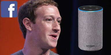 Facebook verschiebt smarten Lautsprecher