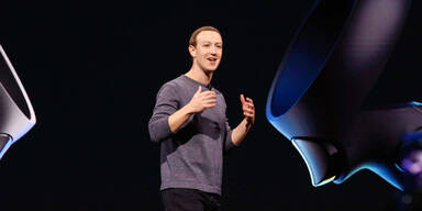 Facebook muss in Italien eine Million Euro Strafe zahlen