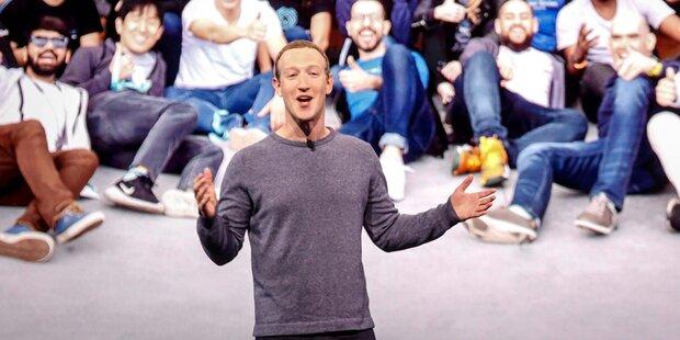 Zuckerberg soll vor US-Repräsentantenhaus zu Libra aussagen