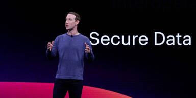 Facebook-Chef auf einen Schlag um 7 Mrd. Dollar ärmer