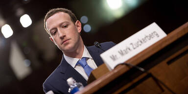 Facebook-Skandal: Eigene Fake News verbreitet