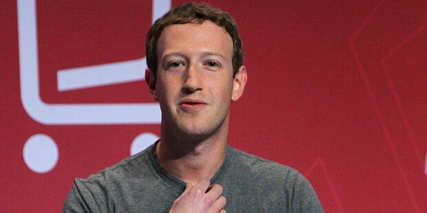 Zuckerberg zieht umstrittene Klage zurück