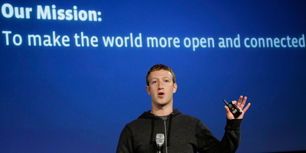Facebook setzt auf Video-Werbung