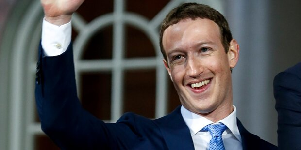 Facebook will eigene TV-Serien zeigen
