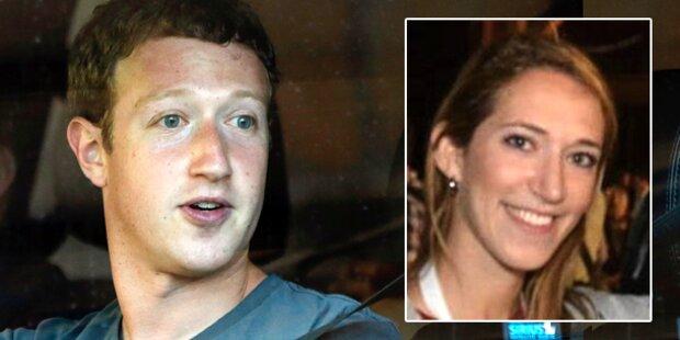 Zuckerbergs Schwester arbeitet für Google
