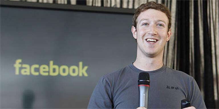 Facebook-Chef isst nur noch selbst getötete Tiere